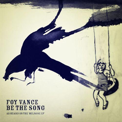 Enjoying Life Listenin To Music Foy Vance Be The Song
