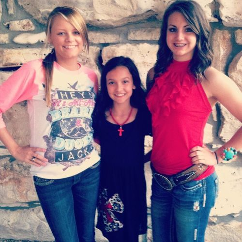 Love them!!!