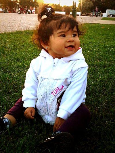 Iloveyou Mybaby Smyle Ilovebeingafather Daughter Babygirl Myfamily Beautiful Princess