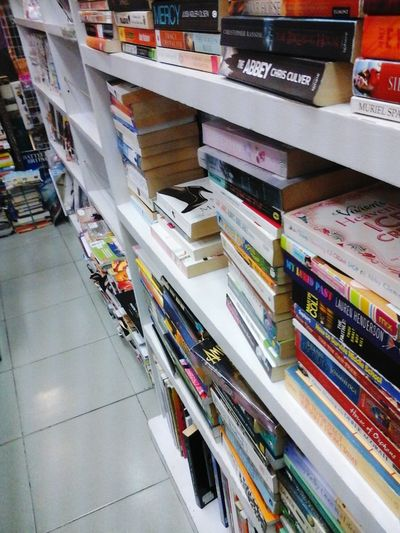 My favorite place Books Bookstore Heaven Favorite Myhobby Reading EyeEm Relaxing Traveling Thisislove