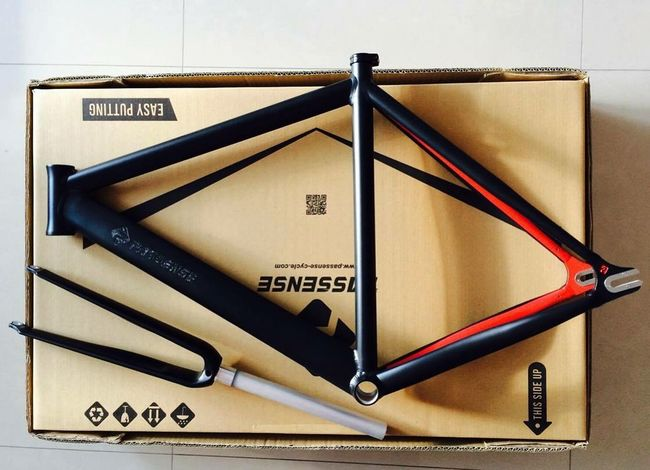Wind Shear Black! Now in stock! See more in our official website! OpenEdit Bike Keirin Fixedgear Fixed Gear Cyclist Fixie Njs Cycling Fixedfreestyle