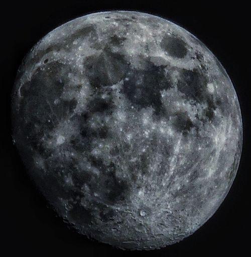 Moonscape First Eyeem Photo