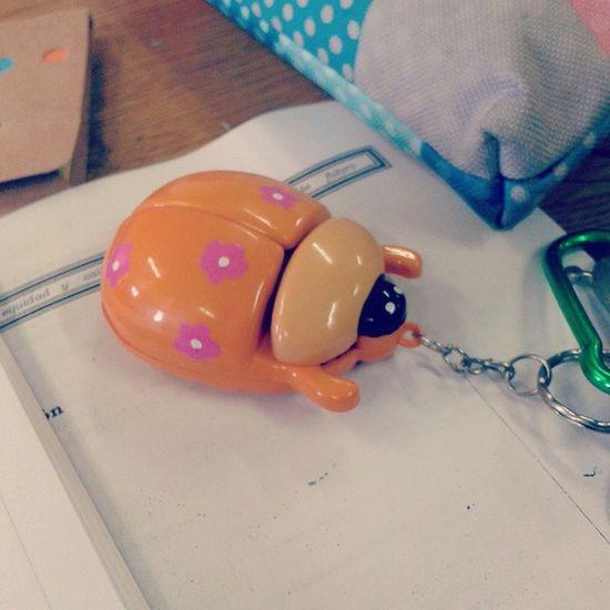 la profesora me dio un regalo :) Instachile L4l F4F Nice Cute Regalo Liceo Clases Lenguaje Llavero