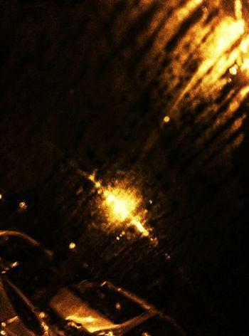 Parking Rain