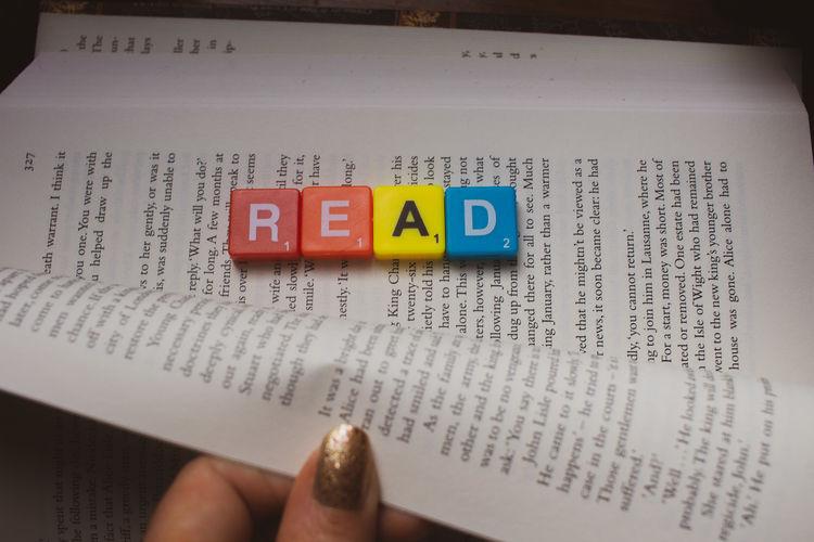 Read Please