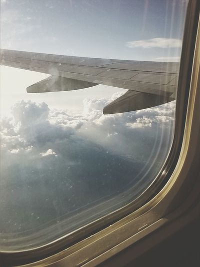 Roma łiii Flying First Eyeem Photo