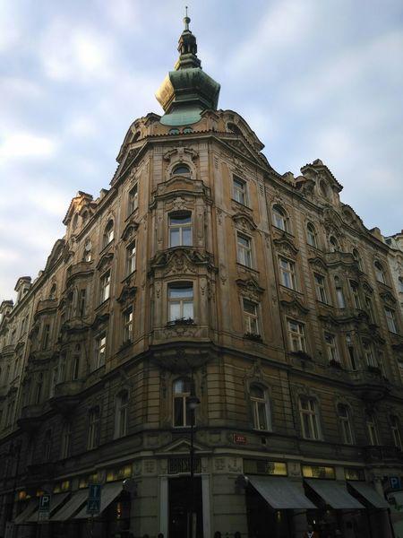 Traveling Czech Republic City Prague Arquitecture Erasmus Photo Diary Europe
