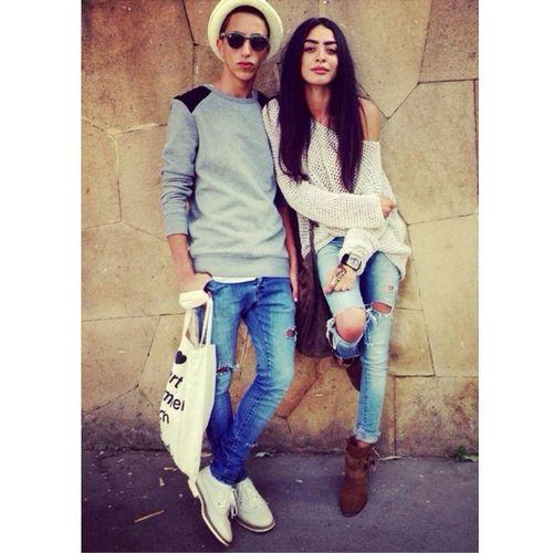 Fashion Blogger CasablancaStreets Today's Hot Look Hautecouture