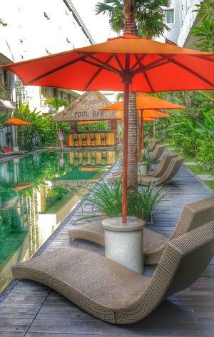Morning sunshine... Hello World Relaxing Bali