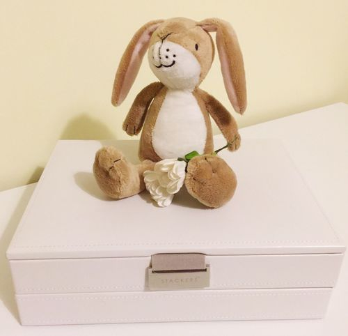 Bunny  Bunny 🐰 Jewellery Box