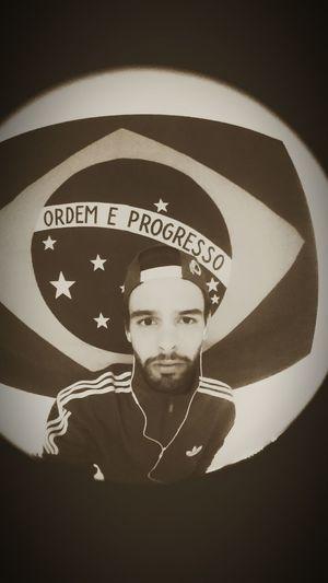 Ordem E Progresso Brasil I Miss It