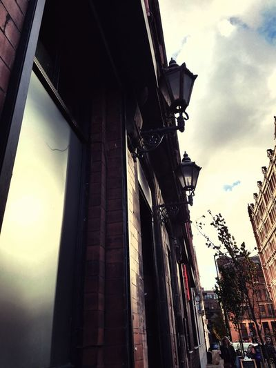 Perfect God sky bar streets whisky The Whiskey Jar Manchester Low Angle View Built Structure Architecture Outdoors No People Horizontal Sky Sunset Tree Nature Day