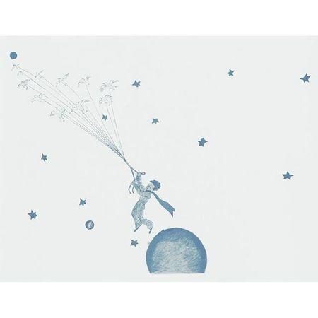 """""""Dans l'une des étoiles je vivrai. Dans l'un d'eux, je serai en riant."""" Prayersforparis Prayforjapan"""