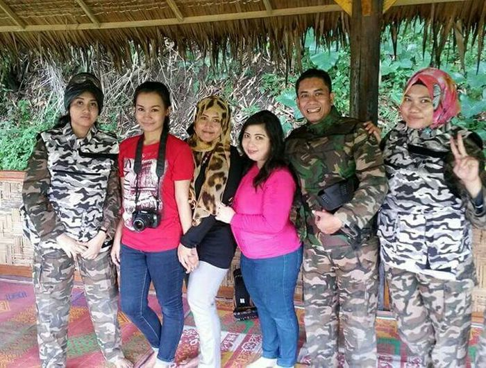 Outbond2015 Paintball Whiteteam Happyday