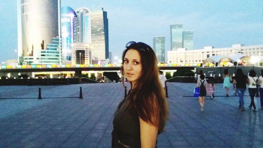 Followme Follow Astana Astana City Streetphotography That's Me
