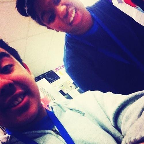 Me And Mya
