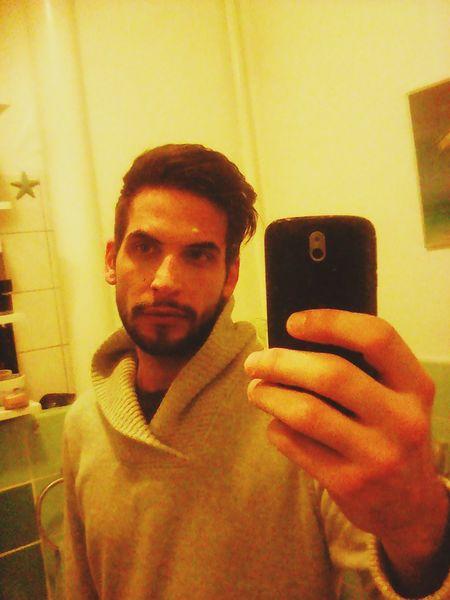 Me Malemodel  Germanboy Model Hairstyle Hair Selfie Like Ifollowback Follow4follow Followme Myself
