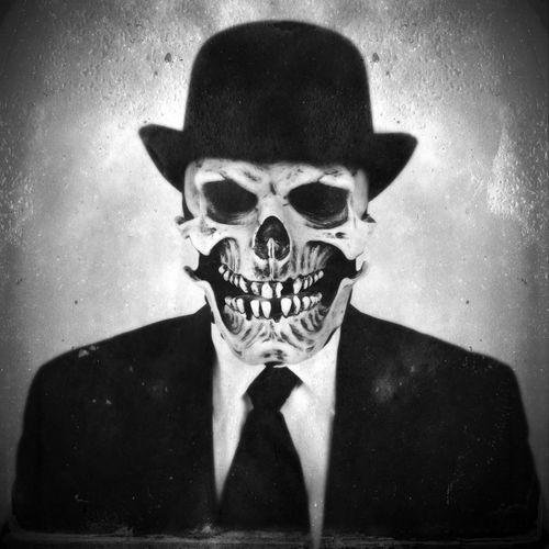 Alter Ego... Surrealism Conceptual Portrait Blackandwhite Darkart AMPt_community Shootermag Noir