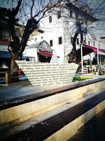 Antalya kaleiçi liman Antalya♥ Kaleiçi Limani