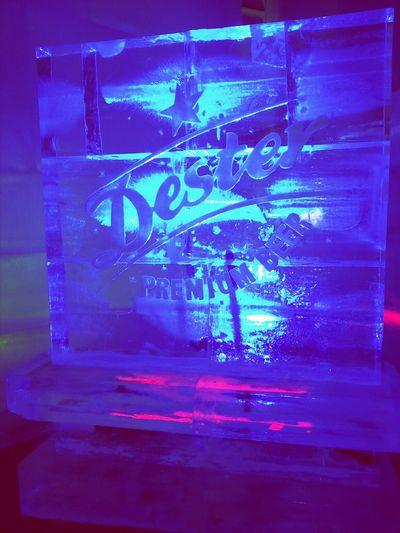 Bayfront Icebar Dester