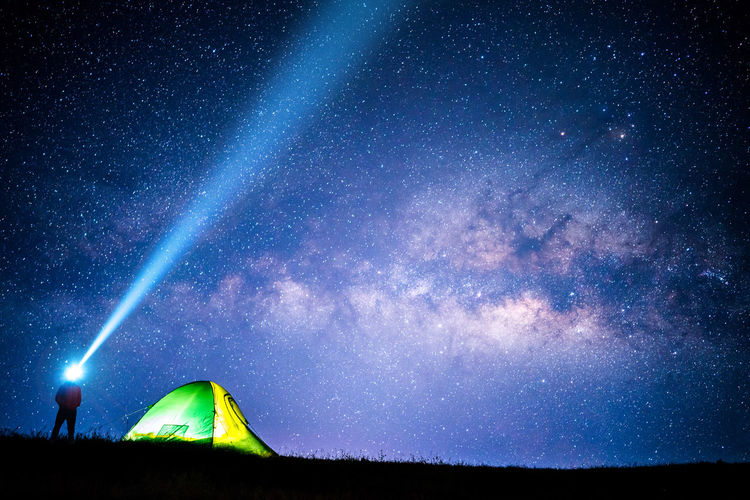 Camping under the Milky Way, Mae Sa Reang, Thailand. Camping Exploring Nightphotography Thailand Travel Adventure Astronomy Beauty In Nature Camping Constellation Galaxy Illuminated Landscape Milky Way Nature Night Outdoors Scenics Sky Star - Space Star Trail Starry Starry Night Tent Tranquility HUAWEI Photo Award: After Dark