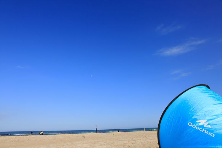 Time to relax Sky Sea Water Beach Scenics - Nature Horizon Nature Horizon Over Water Clear Sky Tranquility Beauty In Nature Tent Blue Tranquil Scene Outdoors Canon5Dmk3 Goodafternoon Day Travel Italy Relaxing Bestoftheday Moments Skycraper