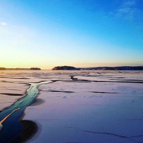 Blue Landscape Beauty In Nature Scenics Sea Travel Destinations Nature