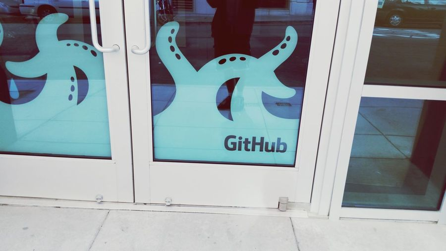 Github Places I Never Knew Existed