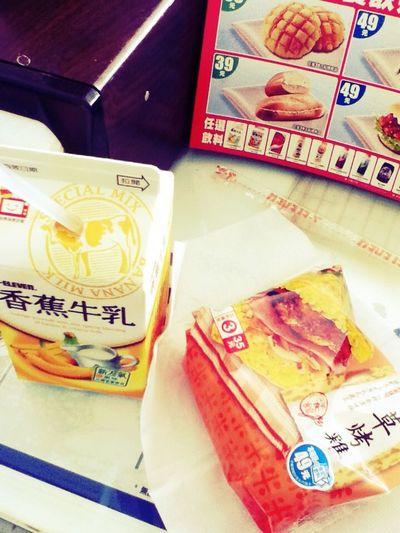 中餐 at 7-11 大營門市 中餐