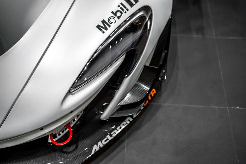 McLaren P1 GTR - 1 of 35 Automotive Beauty British Car Engineering Exclusive  GTR Hybrid Hypercar Luxury McLaren Mclaren P1 McLaren P1 Gtr No People Performance Power Rare Raw Riyadh Saudi Arabia Speed Supercar Technology