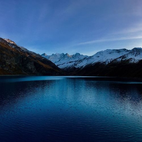Moiry Grimentz Val D'Anniviers Switzerland Alps Outdoor Photography PPerspectives On Nature