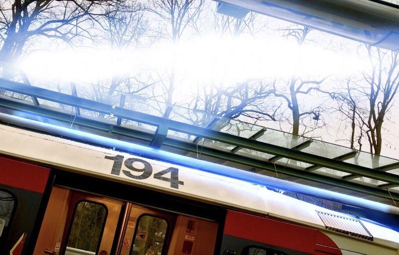 Hamburg public transport