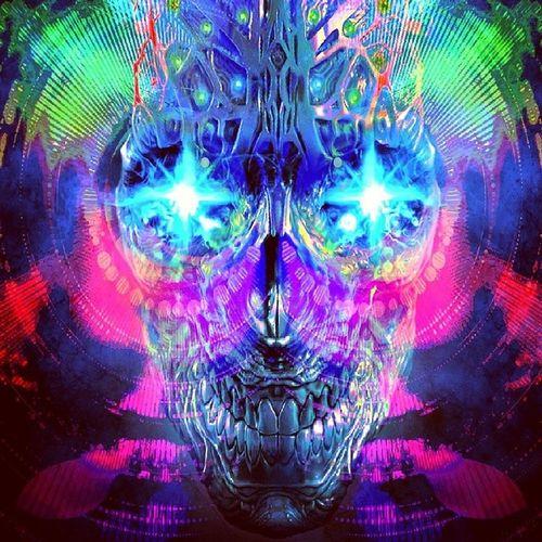 Psichodelize sua mente! Hard Noise Tecnho