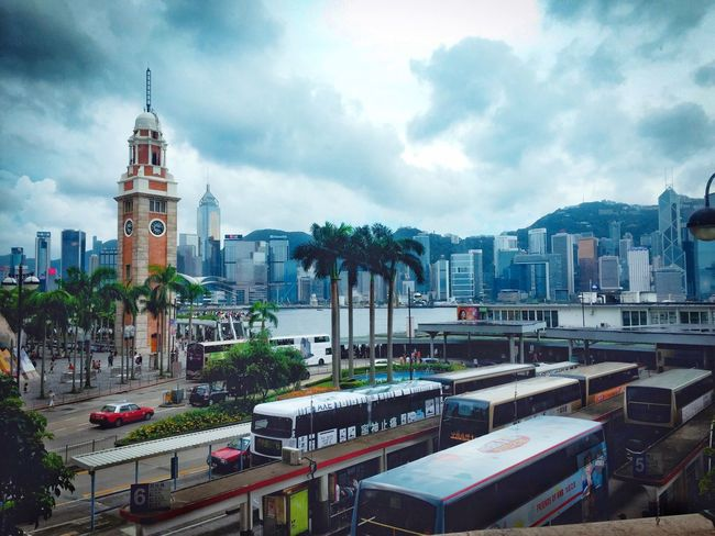 Adapted To The City City Cloud - Sky Harbour View Cityscape Harbourfront Hong Kong Harbour Hong Kong Skyline Skyscraper Tsuistyle Photography Hong Kong HongKong Hkig Star Ferry Clock Tower Tsim Sha Tsui 尖沙咀 Tsim Sha Tsui Clock Tower EyeEmNewHere Adapted To The City Discover Your City Discoverhongkong Cityexplore Neighborhood Map