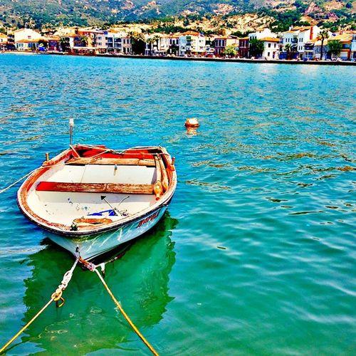 Izmir Eskifoca Objektifimden Cityofizmir Igizmir Igers Landscape View Sea Nature Naturelovers Turkey Vacation Instadaily Cityofphokaia