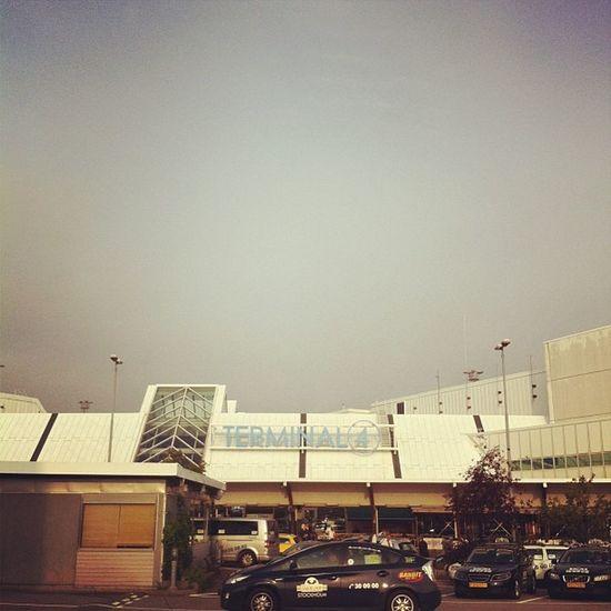 Terminal4 Arlanda