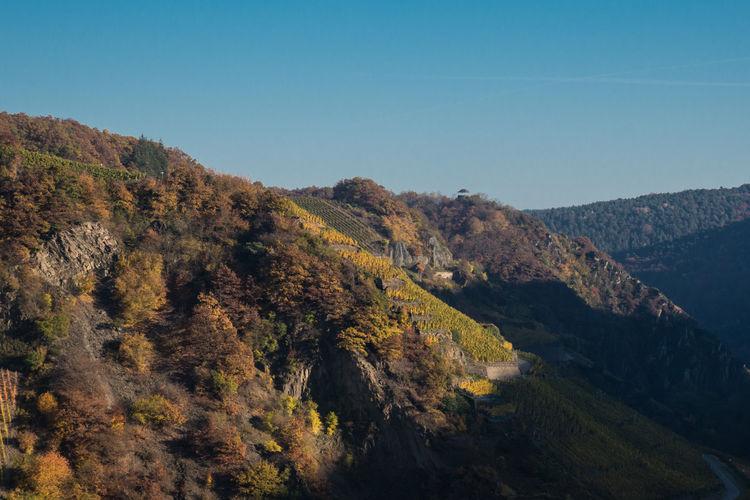 Day Dernau Eifel Hill Landscape Mountain Mountain Range Outdoors Weinberge Sony Rx100 Ii Sonyrx100ii Sony Rx100m2