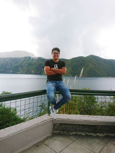 Cuicocha_lake All You Need Is Ecuador Nature Beauty In Nature Cotacachi