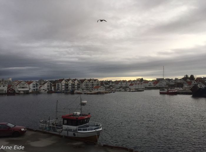 So beautiful sunday in Åkrehamn😊 Åkrehamn Karmøy Rogaland Norway
