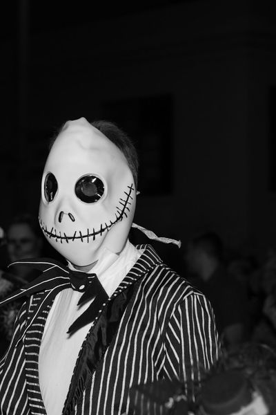 Jack Skellington. Allsoulsprocession.org Costume Candid Photography MyPhotography Festival Outdoor Photography Nightphotography Blackandwhite Photography Thephotographer Photography Myperspective Eye4photography  Capture The Moment Tucson Az Creativity Mourning Remembering Comnunity Hope Artistsmind EventPhotography Lostsouls Ghosts JackSkellington The Nightmare Before Christmas
