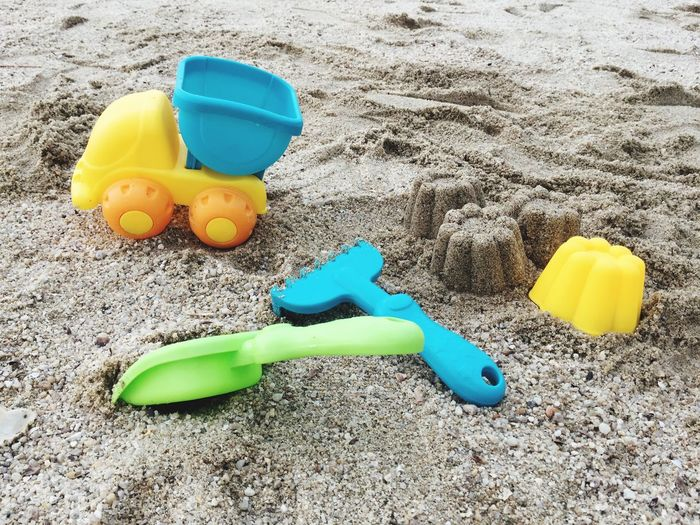 When i was a kid Sand Beach Toy Sand Pail And Shovel Outdoors Holiday