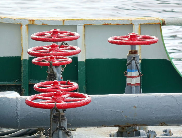 Oil terminal valves and pipes Oil Ship Oil Industry Oil Terminal Petroleum Industry Pipelines Power And Energy Rafinery Valves
