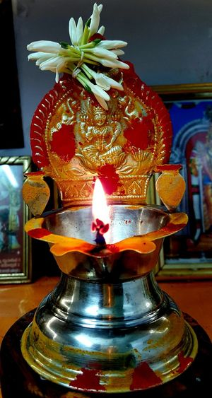 Kamakshiamman (Goddess) lamp Flame Close-up Beauty In Nature Vilakku Traditional Lamp Kamakshi Temple Flame Auspicious Getty Image-collection Eyeem Photography Eyeem4photography EyeEm Masterclass Getty+EyeEm Collection EyeEm Gallery Eyeem Collection Eyeemphotography Eyeem Market Getty ımages EyeEm Oil Lamp Ghee Lamp Blessings From Gods Silver - Metal Silverware
