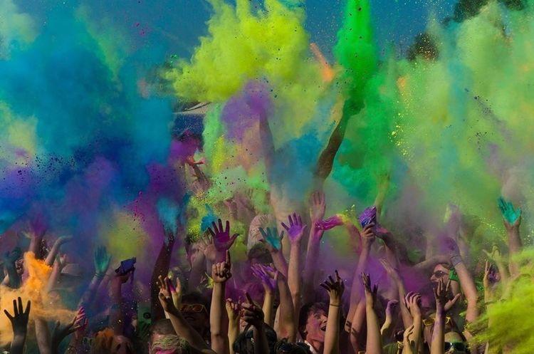 Live Colorfull Music Festiwalkolorow