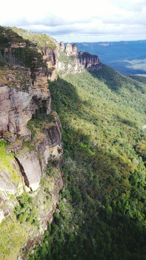 Blue Mountains National Park Three Sisters