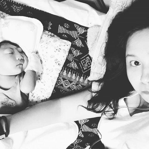 goodnight na daw po sabi ng bebe.. Zjbaby Gnyt Homesoonpls Wemissyoude @jhayjaireh inGodwetrust