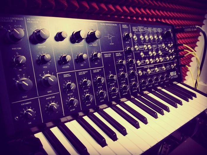 Music KORG Synthesizer Music Is My Life Musical Instruments Musical Instrument Musician TakeoverMusic