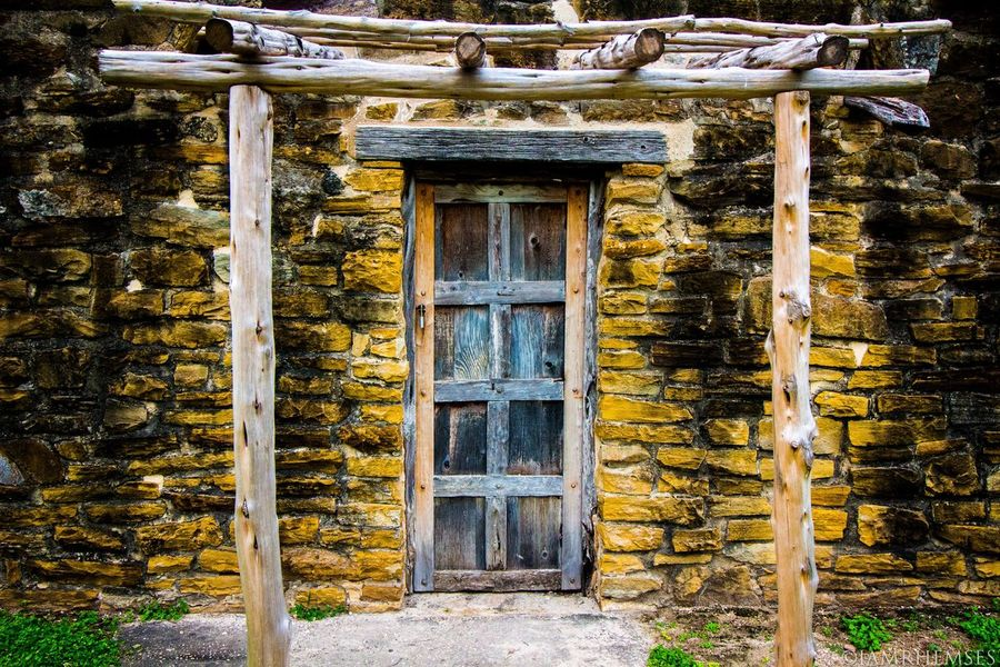 Hold the Door! Travel Picoftheday Picture Pic Photooftheday Photography Photo Nikon Natgeo Catalog Texas Photographer Rhemses Photograph Texas Sanantonio Mission Sanjuan Gameofthrones Hodor