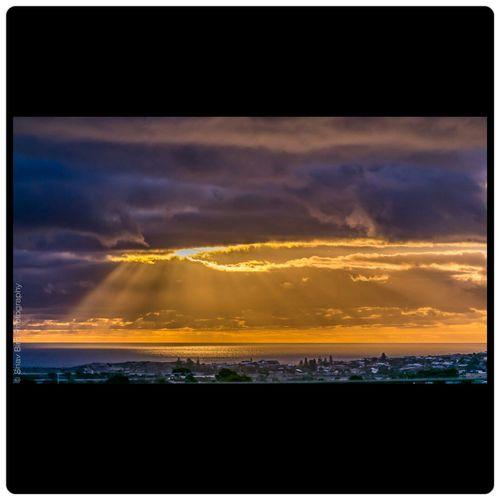 Huntfieldheights Sunset