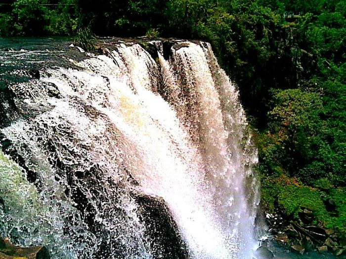 Uniao Da Vitória Cachoeira Nature Natureza Nature ♡